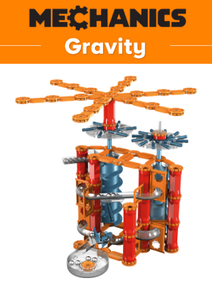 37315afe ff18 4385 85ed 27035b9b865f. CR0,0,300,400 PT0 SX300   - Geomag - MECHANICS GRAVITY MOTOR - 168-Piece Building Set with Magnetic Motion, Certified STEM Marble Run Construction Toy for Ages 7 and Up