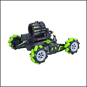 3d721b8f 0417 4943 9b85 09cb9eac78f2.  CR0,0,2000,2000 PT0 SX300 V1    - Contixo SC2 All Terrain Combat Commando Military Assault Vehicle 2.4GHz Remote Control Car for Boys 8-12, RC Car Toy Vehicle Comes with 36 Bullets. Moves Fast and Battles with Other SC2 rc Cars!