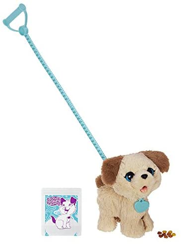 41Gr3Vx+fUL. AC  - furReal Friends Pax My Poopin Pup Plush Toy (Amazon Exclusive)