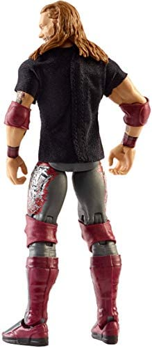41HUFXNlb5L. AC  - WWE Edge Elite Collection Series 83 Action Figure 6 in Posable Collectible Gift Fans Ages 8 Years Old and Up