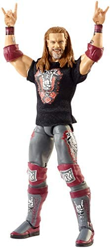 41W9okzXhqL. AC  - WWE Edge Elite Collection Series 83 Action Figure 6 in Posable Collectible Gift Fans Ages 8 Years Old and Up