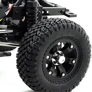 490a6f96 8cdb 4fc2 821f dbcdbbf6c0b2.  CR0,0,300,300 PT0 SX300 V1    - RGT RC Crawler 1:10 4wd Crawler Off Road Rock Cruiser RC-4 136100V3 4x4 Waterproof Hobby RC Car Toy for Adults (Blue)