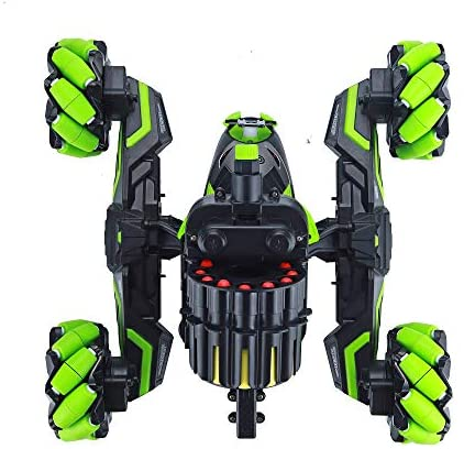 517TqIDVpOL. AC  - Contixo SC2 All Terrain Combat Commando Military Assault Vehicle 2.4GHz Remote Control Car for Boys 8-12, RC Car Toy Vehicle Comes with 36 Bullets. Moves Fast and Battles with Other SC2 rc Cars!