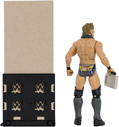 51W8PjICTCL. AC  - WWE Elite Collection Action Figure #45, Series 53