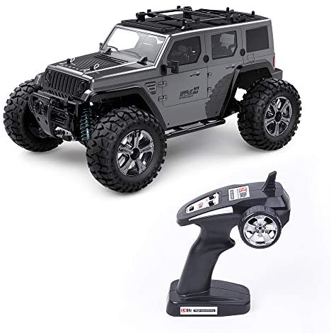 51rpHsWO0WL. AC  - Jeep Rc Cars Off Road 4wd - Roterdon Rc Truck 1/14 Remote Control Car Cross-Country Monster Crawler Kids 35KM/H High Speed 2.4GHz Racing Vehicle Radio Control Toys for Boys Kids