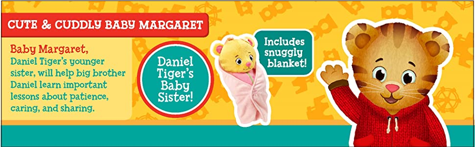 5ea727db 9951 4d37 9121 8e0a364c3a09.  CR0,4,2032,628 PT0 SX970 V1    - Daniel Tiger's Neighborhood Cute and Cuddly Baby Margaret Plush Pink/Yellow