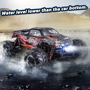 5f297ea5 c36a 4f22 a194 93b3a39beee9.  CR0,0,300,300 PT0 SX300 V1    - HisHerToy Remote Control Car for Adults Boys Girls Big RC Trucks for Adults IPX4 Waterproof Off Road RC Cars for Adults Kids 1:16 // 36km/h Monster Hobby Cross-Country Buggy with Headlights