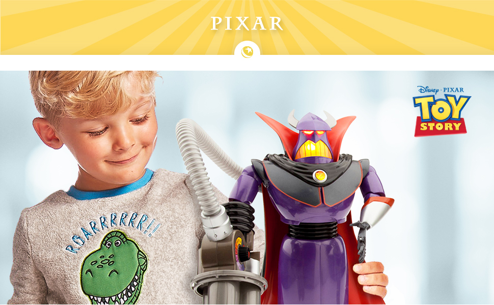 68f83a77 a714 4fee 9daa 6533b30fc113.  CR0,0,970,600 PT0 SX970 V1    - Disney Pixar Zurg Talking Action Figure – Toy Story
