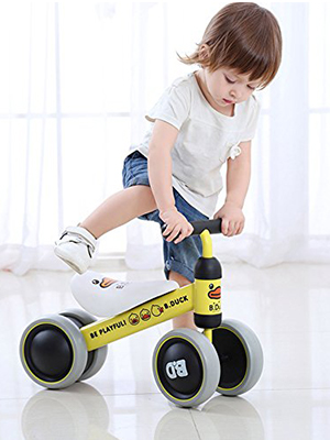 6ae2c80e ce30 4c22 9a2e 43cf9093a5fe.  CR0,0,300,400 PT0 SX300 V1    - Baby Balance Bikes 10-24 Month Children Walker | Toys for 1 Year Old Boys Girls | No Pedal Infant 4 Wheels Toddler Bicycle | Best First Birthday New Year Holiday