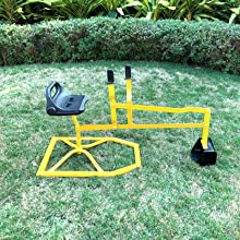 7361f9c4 8fc0 49b1 b2a4 fd362db28786.  CR0,0,1600,1600 PT0 SX220 V1    - Hand-Mart Kids Ride On Sand Digger, 360° Rotatable Excavator Toy Crane with Base for Sand, Dirt, Snow, Beach, Heavy Duty Steel Digging Toys for Boys Girls, Sandbox Digger for Kids Outdoor