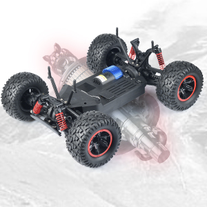 a366a229 c753 4fc4 9494 d71cfb44e341.  CR0,0,300,300 PT0 SX300 V1    - NQD 1:10 Off Road RC Truck, 40+KM/H Remote Control Car, All Terrain Waterproof High Speed Remote Control Monster Truck, 4WD 2.4Ghz RC Cars for Kids & Adults Gifts
