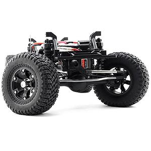bf5c9b7a 2dd5 4708 a23a 016a3baf3bca.  CR0,0,300,300 PT0 SX300 V1    - RGT RC Crawler 1:10 4wd Crawler Off Road Rock Cruiser RC-4 136100V3 4x4 Waterproof Hobby RC Car Toy for Adults (Blue)