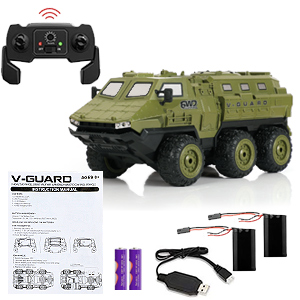 283c1c67 39a7 4793 a0f7 4a1048e2573d.  CR0,0,300,300 PT0 SX300 V1    - RC Cars, 1/16 Scale RC Military Truck, 6WD 2.4GHz 98 Foot RC Distance, Remote Control Army Armored Car with 2 Batteries for 120 Min Play, All-Terrain Off-Road Army Truck for Adults Kids Boys