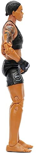 31BFQNFOh3L. AC  - UFC Ultimate Series Amanda Nunes Action Figure - 6.5 Inch Collectible