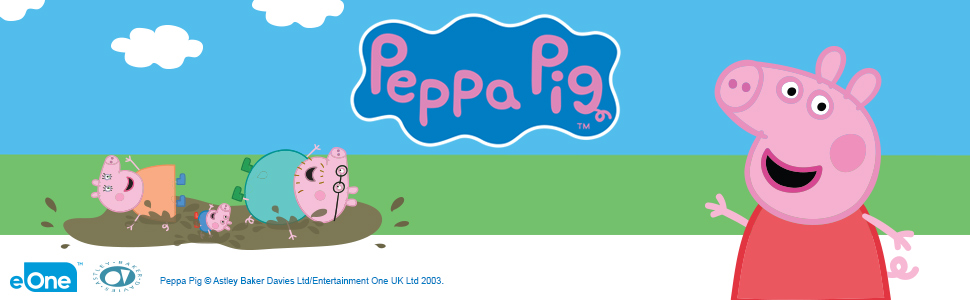 374763bc 0faa 4ece 88ec 9ca8df5293db. CR0,0,970,300 PT0 SX970   - Peppa Pig's Lights & Sounds Family Home Feature Playset
