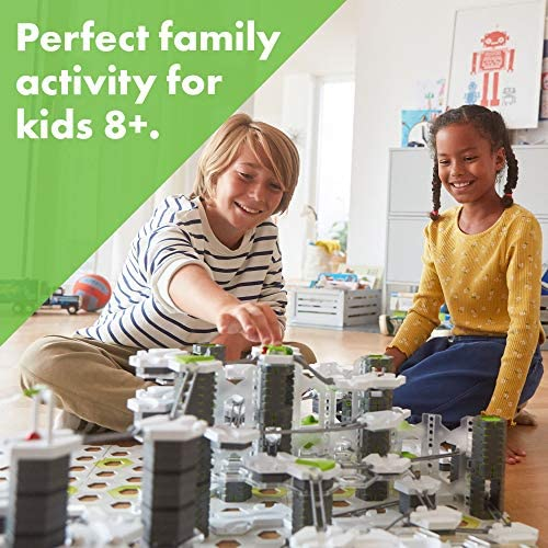 51Es+NYYUzL. AC  - Ravensburger GraviTrax PRO Vertical Starter Set - Marble Run and STEM Toy for Boys and Girls Age 8 and Up - 2019 Toy of The Year Finalist GraviTrax