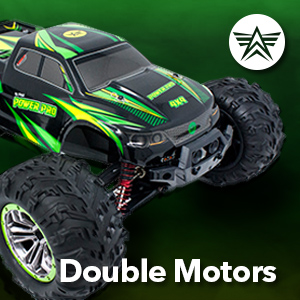 891f683f 84b3 41dc a2fd 175f7c280b1b.  CR0,0,300,300 PT0 SX300 V1    - 1:10 Scale RC Truck 4x4   48+ kmh Speed [30 MPH] Large Scale Remote Control Car   Free Priority Shipping   All Terrain Radio Controlled Off Road Monster Truck for All Ages (Lincoln, NE USA Company)