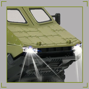949eb1ca 060c 4b88 91c5 526120b12d1e.  CR0,0,300,300 PT0 SX300 V1    - RC Cars, 1/16 Scale RC Military Truck, 6WD 2.4GHz 98 Foot RC Distance, Remote Control Army Armored Car with 2 Batteries for 120 Min Play, All-Terrain Off-Road Army Truck for Adults Kids Boys