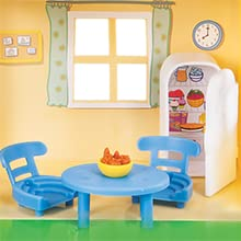 9b4213a4 c9fe 48f8 8e7a a7b8b806f6b4.  CR0,0,220,220 PT0 SX220 V1    - Peppa Pig's Lights & Sounds Family Home Feature Playset