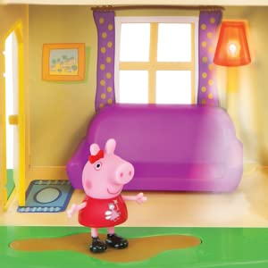ac90690e 4efe 48b2 894a 465c5bb03977.  CR24,0,632,632 PT0 SX300 V1    - Peppa Pig's Lights & Sounds Family Home Feature Playset