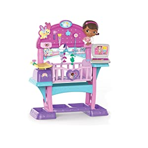 e2bf1257 73e2 4b91 870d 05ba8e83ba45.  CR106,0,2100,2100 PT0 SX300 V1    - Disney Doc McStuffins All in One Baby Nursery Set