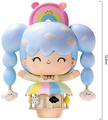 41TV0hUciqL. AC  - POP MART Momiji Sky Dreamer Figure Box Toy Box Bulk Popular Collectible Art Toy Hot Toys Cute Figure Creative Gift, for Christmas Birthday Party Holiday