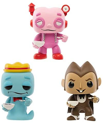 41id2nxUfhL. AC  - Pop! Ad Icons Funko Cereal Monsters 3-Pack