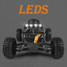 e64a2f47 b383 4069 a507 4e17b4385a58.  CR0,0,220,220 PT0 SX220 V1    - Remote Control Car,1:12 Scale 4x4 RC Cars Protector 38+ kmh High Speed, 2.4 GHz All Terrain Off-Road RC Truck Included 2 Rechargeable Batteries, Ideal Xmas Gifts Remote Control Toy for Boys and Adults